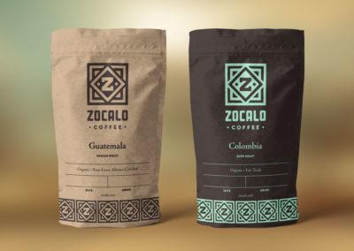 Zocalo Coffee